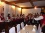 Weihnachtsfeier Musikkapelle