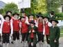 Tag der Blasmusik - Thalerhof und Waldschleife