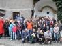 Ausflug Burg Oberkapfenberg